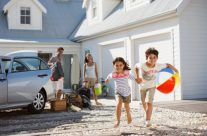 Financing options for second homes and vacation homes