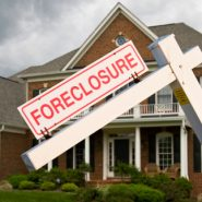 Resetting after a major credit disruption: foreclosure