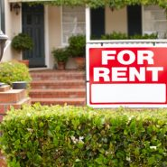 Short-term rentals and your home mortgage