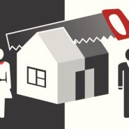 Mortgage matters in divorce situations
