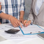 Co-Signers, co-borrowers, and the mortgage process