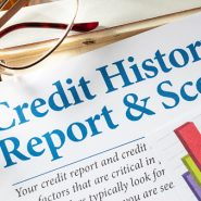 "Update on the new ""lookback"" credit-score factor"