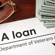 VA loans benefit veterans, active duty, and long-term reservists