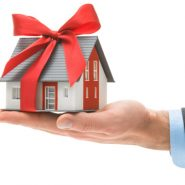 Gifts in the home buying process