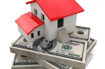 Cash-out mortgage financing