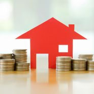 Income qualifying guidelines for mortgage financing