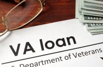 VA loans benefit veterans, active duty, and long-term reservists