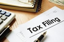 Tax filing and loan qualifying for self-employed borrowers